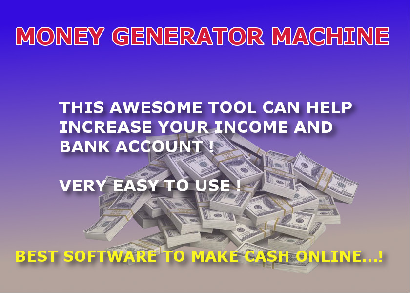 Work From Home - Make Money Online with this Magnificent Software