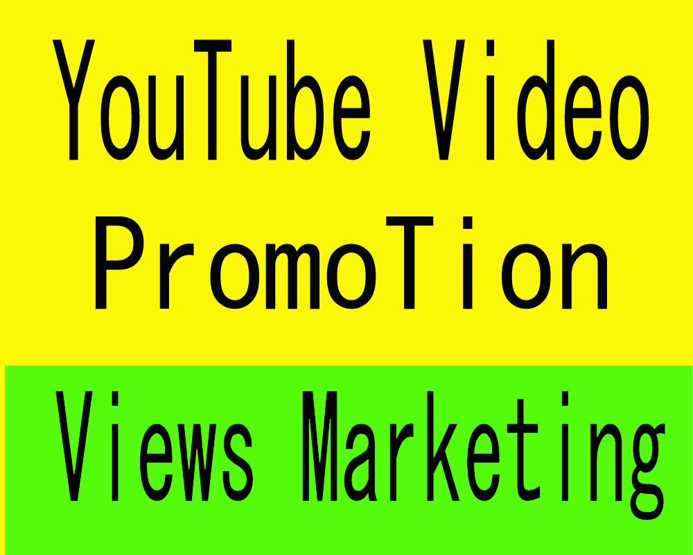 Fast YouTube Video Music  Promotion and Marketing with Seo Social media Network  Ranking