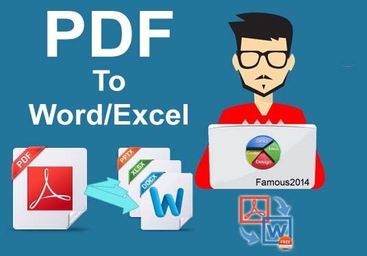 Edit Or Update Your 10 Pages PDF Documents