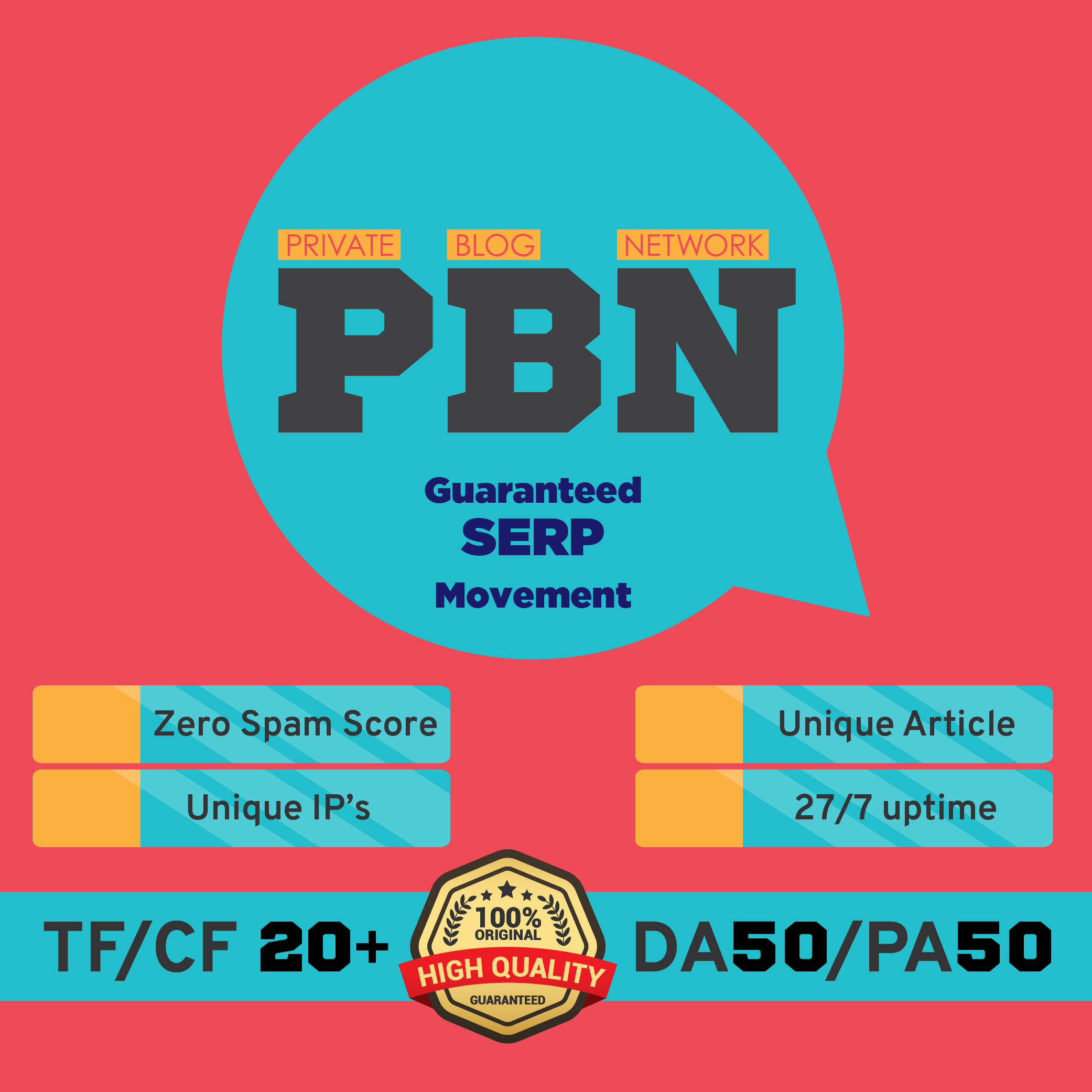 Build 5 Powerful Pbn Links To Get Top 10