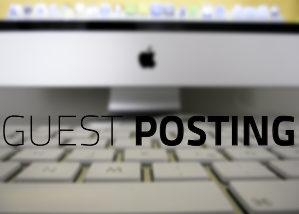 Providing guest post on edu site dofollow post