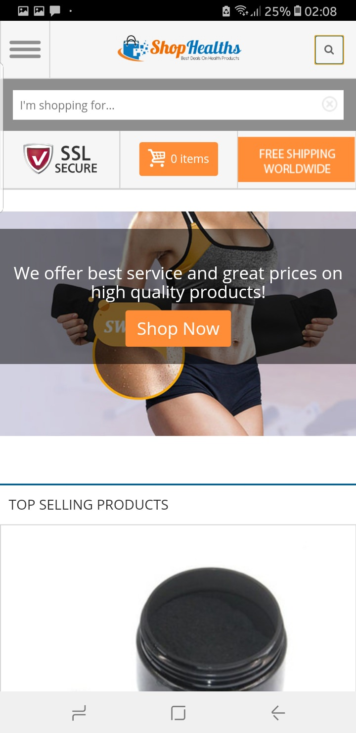 Professional Dropshipping Stores Development With And...