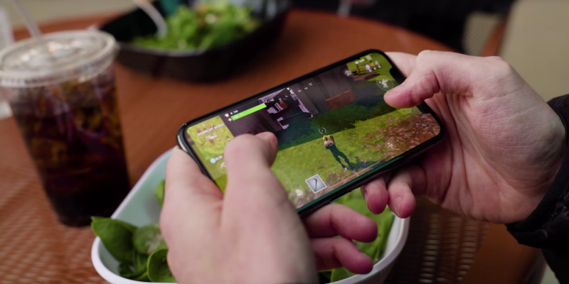 Promote Your Fortnite Video Game Play On Zuperbtv App