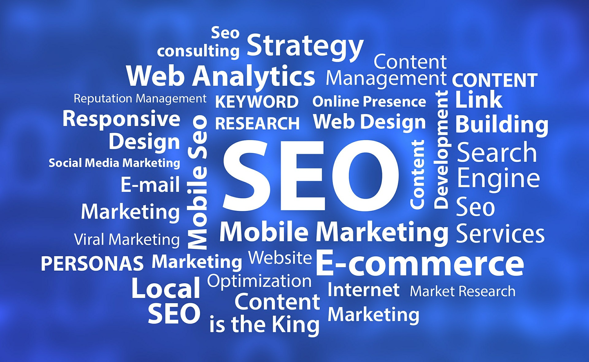 COMPLETE ON PAGE AND OFF PAGE SEO OPTIMIZATION