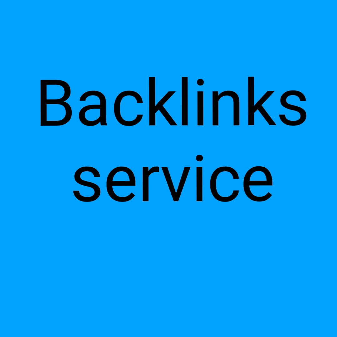 Powerful 100 Backlinks service from seo&nbsp