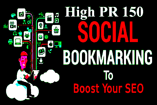 Send Your Website Google 1 By Bookmark On 150 Social Site,  Backlink Analysis,  Off-Page Strategy