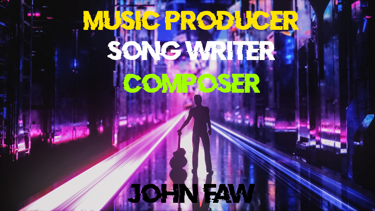 I Will Compose, And Produce Song For You