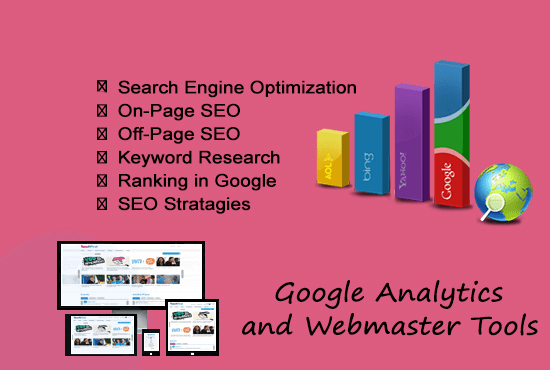 provide monthly white hat SEO package