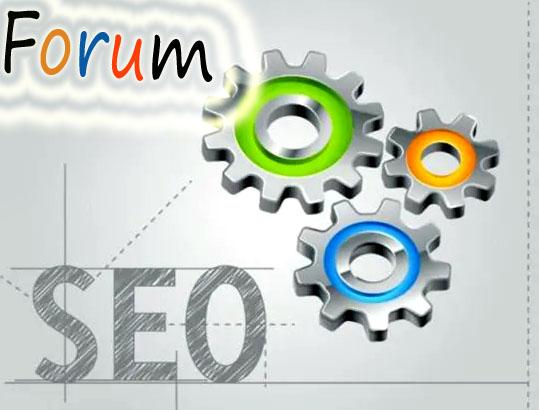 Do 40 Forum posting links