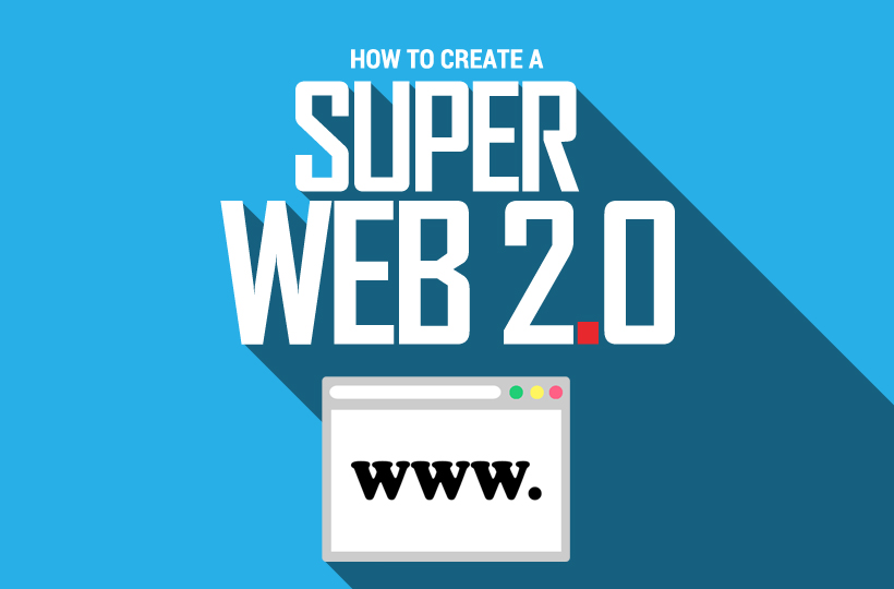 Create 30 Fresh Web 2 Blogs With Login Details