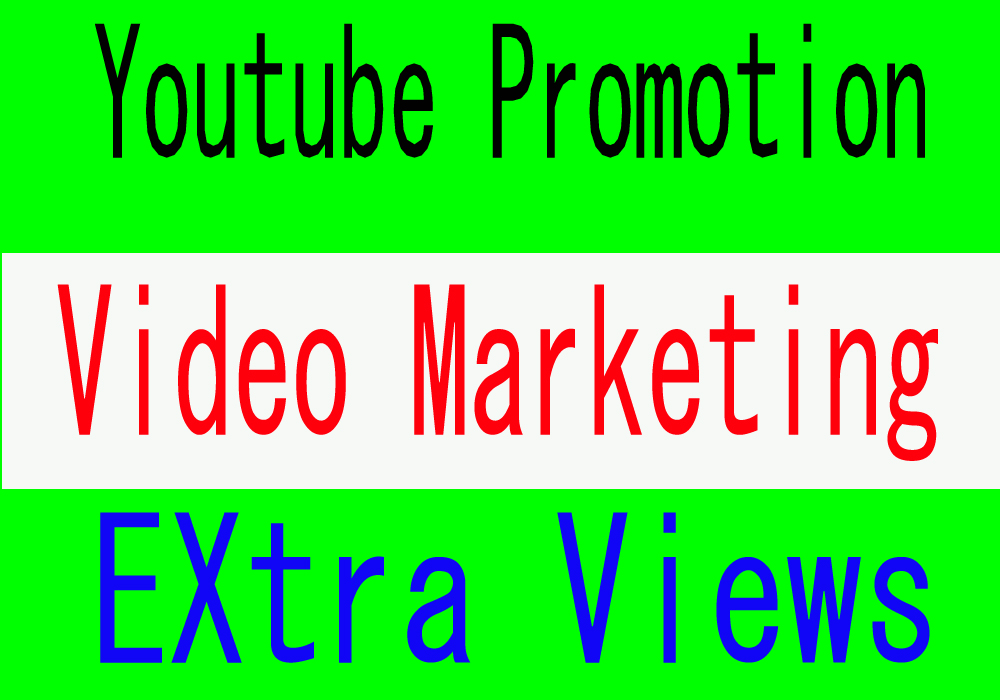 Organic-YouTube-Video-Promotion-And-Music-Marketing-Search-Ranking