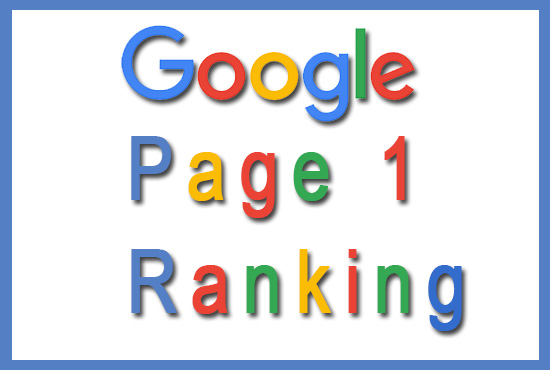 Boost website google ranking within 2-3 weeks with high pr seo backlinks