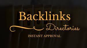 100 DIRECTORY SUBMISSION WITH HIGH PR BACKLINK