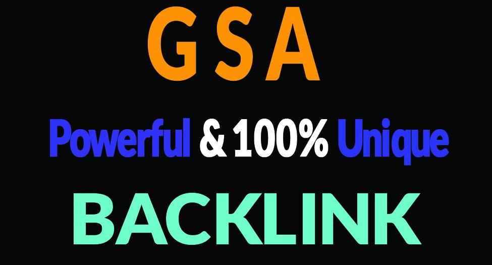 4 MILLIONS VERIFIED BACKLINK SEO ON GOOGLE RANKING