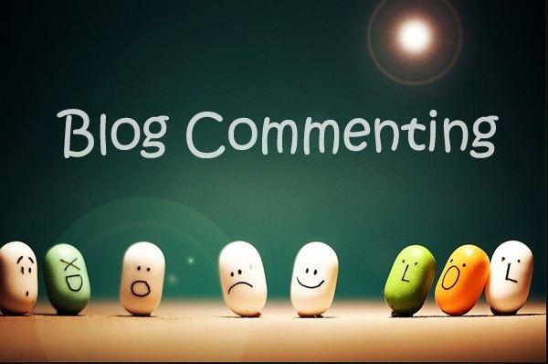 Provide 40 manual dofollow blog comments backlinks da 40+