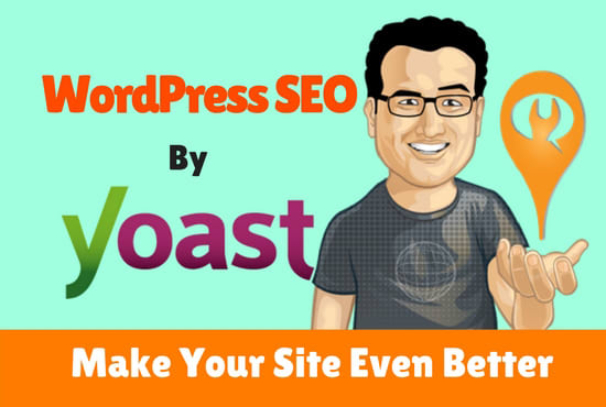 I will Do Wordpress Yoast SEO On Page Optimization To...