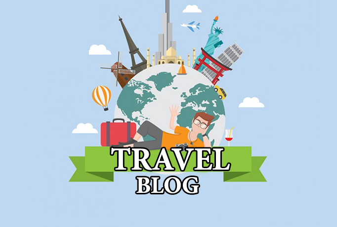 Write & Publish Guest post on Quality Travel Blog