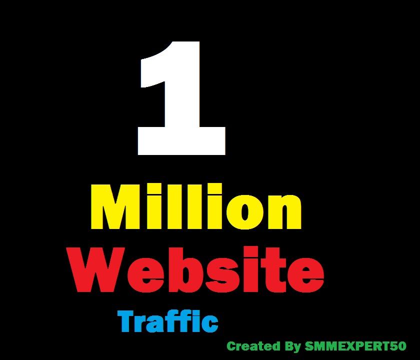 1 Million Worldwide site Traffic Visitors For Online Digital Marketing & Business Promotion Boost SEO Website Rank & Share Bookmarks Improve Google Ranking Factors