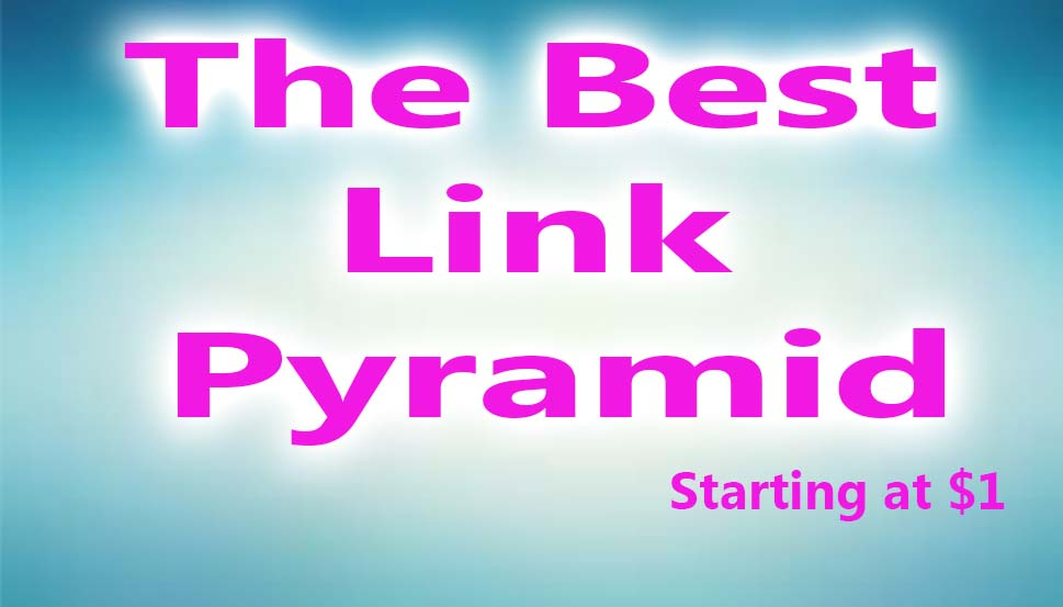 Boost Your Website SEO Ranking with My Fast Link Pyramids Service Tier 3 Backlinks