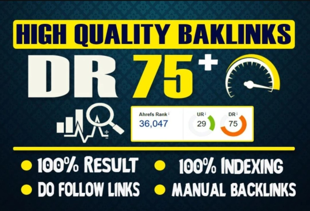 40 Permanent DR 70 Homepage PBN Dofollow Backlink