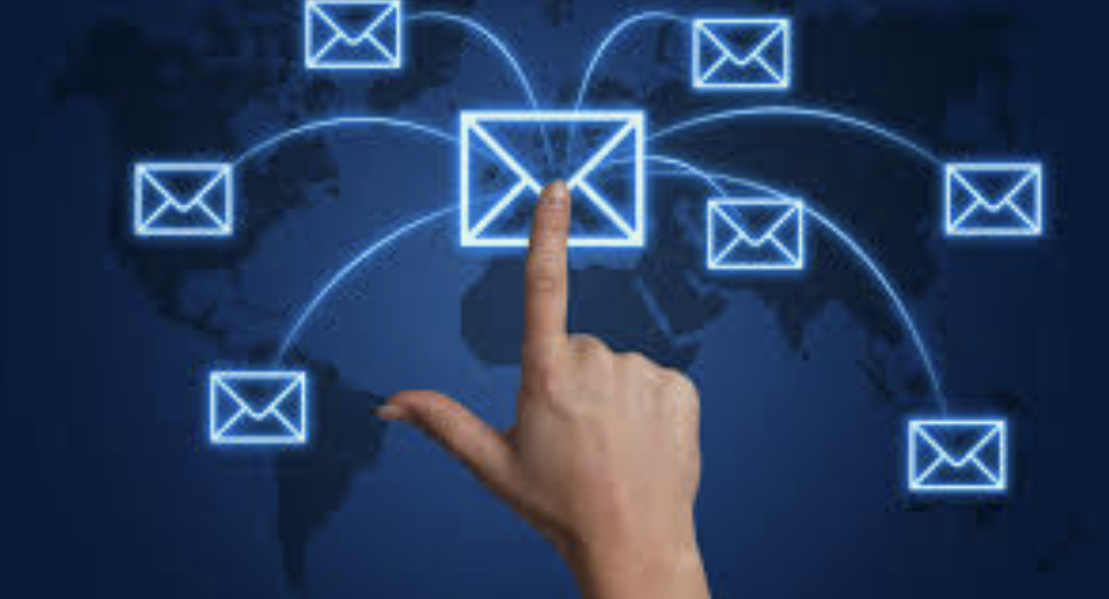 Give you my 10,000 Optin email list