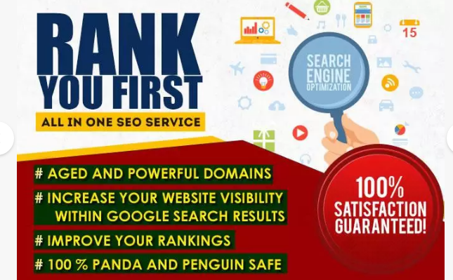 Boost Your Google Ranking With Best SEO Backlinks