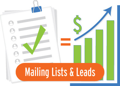 I will give you 1, 00,000 Email Database of USA