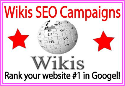 Wiki Link Pyramids 2 Tiers of backlinks Rank Google