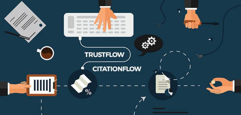 60 High Trust Flow Authority Dofollow Backlinks on High DA PA