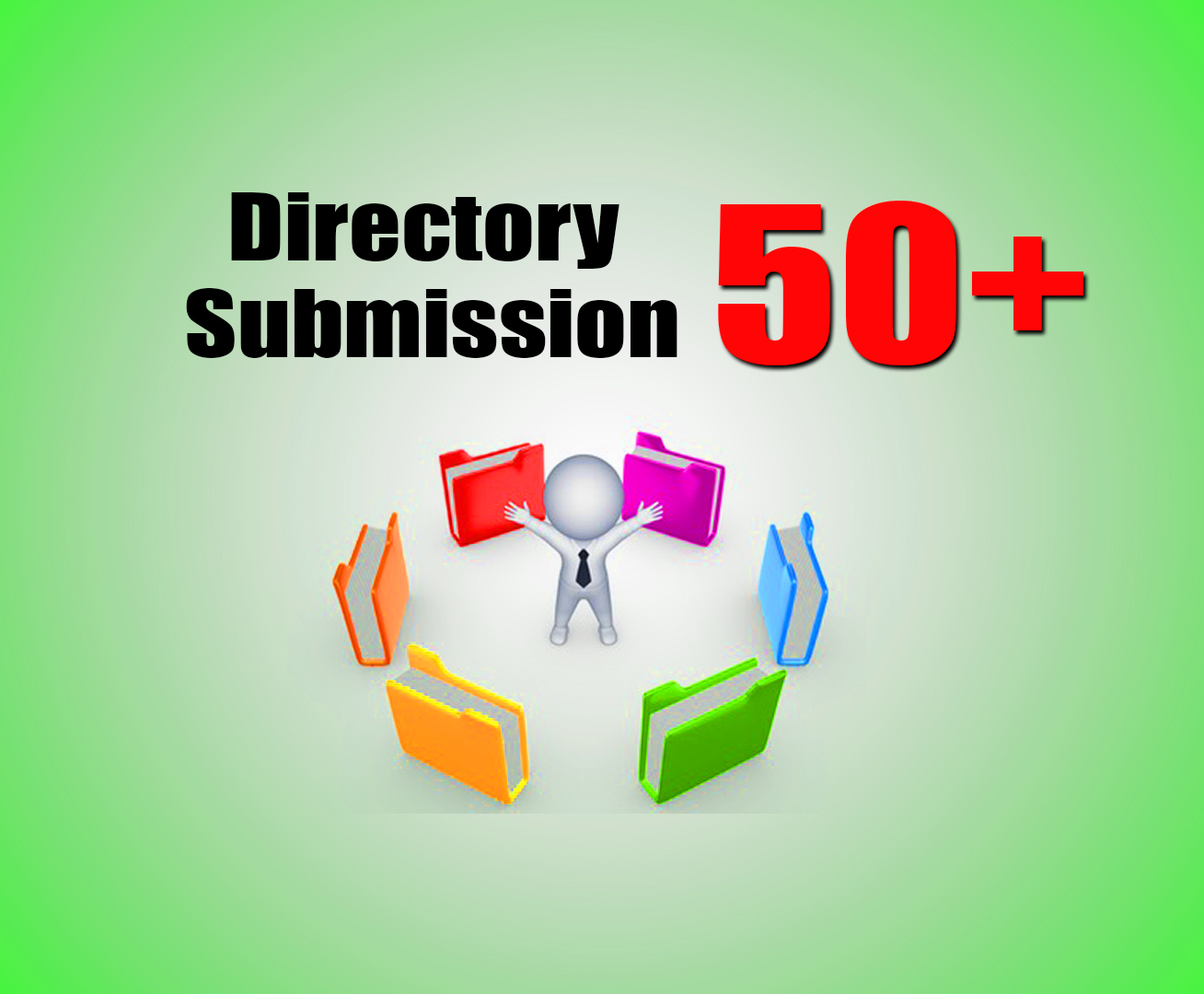 QUALITY ASSURED 50+ Directory submission