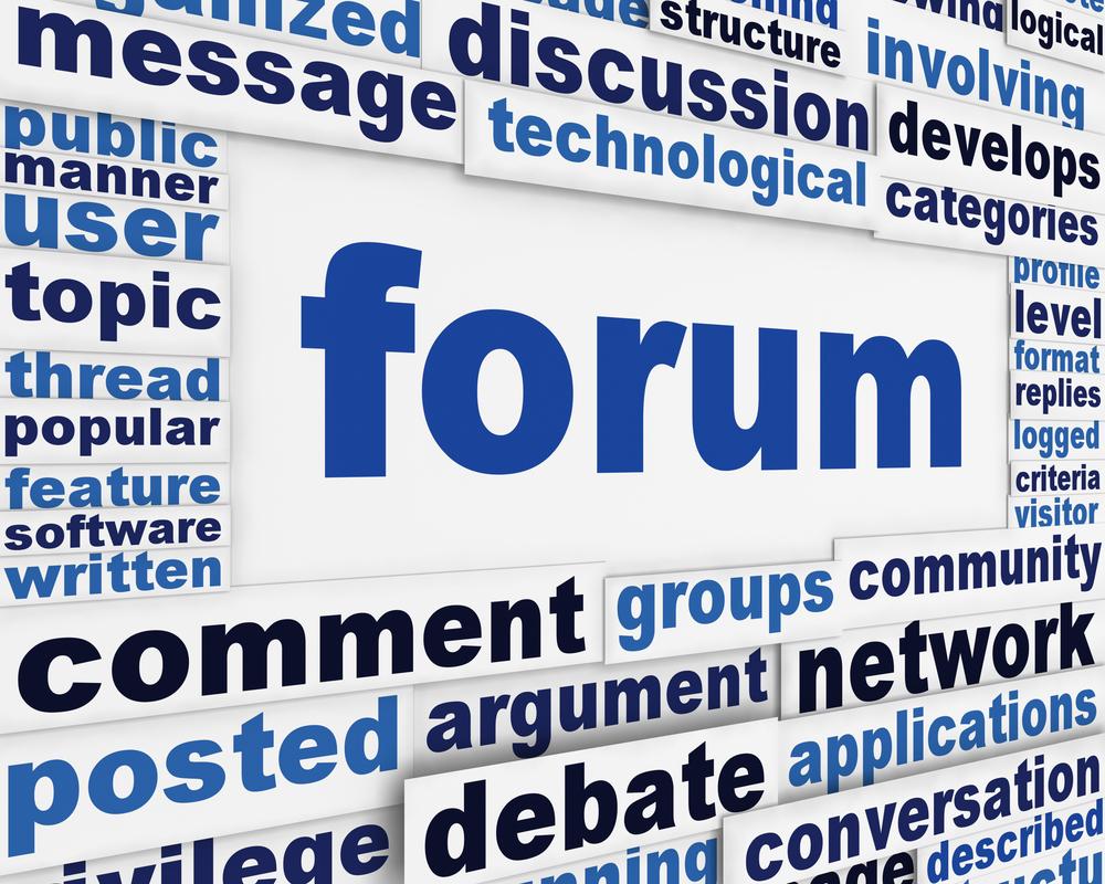 Create 5000 high quality forum profile backlink