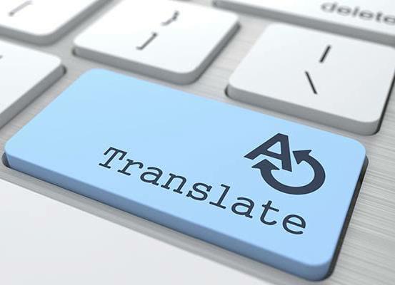 Translation 500 Words Between Worldwide Language to E...