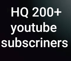 HQ YouTube video marketing and promotion