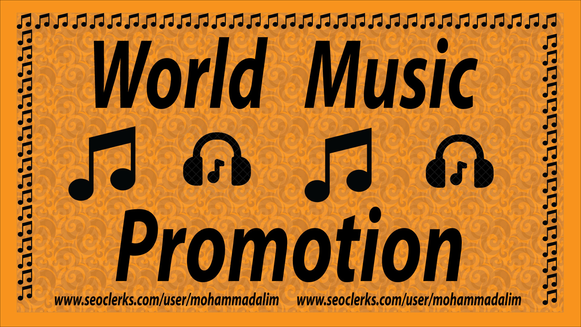Real World Music Promotion And Marketing