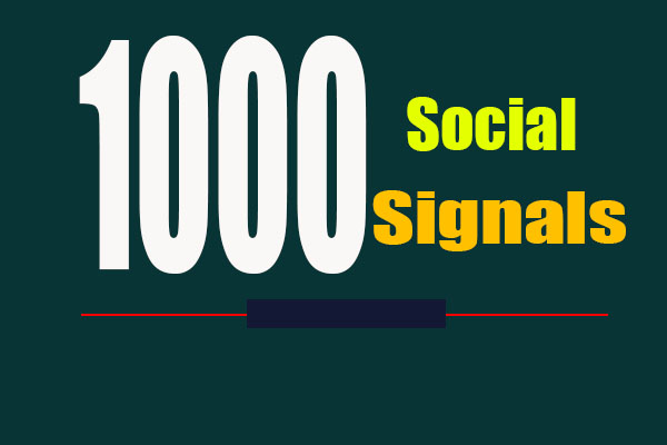 Great Offer 500 Real Website Traffic SEO Social Signals