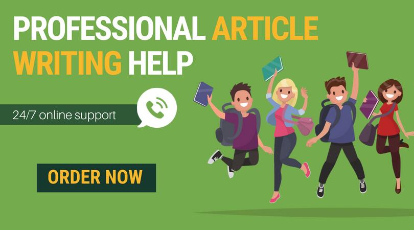 Professional SEO Article Writing Service