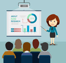 Make impressive presentation for you...