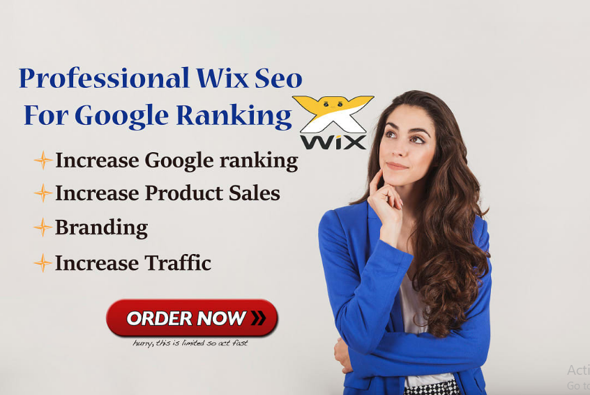 Do Complete Wix SEO For Better Google Rankings