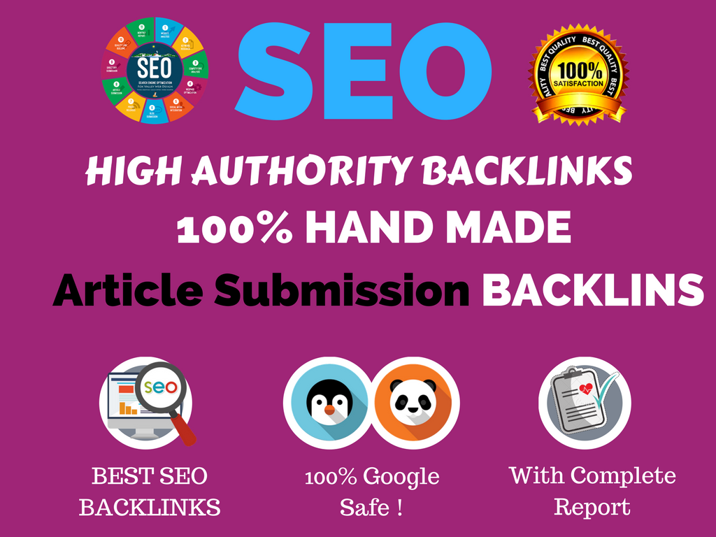 I Do Manual Publish Article On 30 Article Submission ...