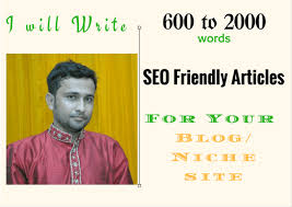 Write Your Articles Up To 2000 Words