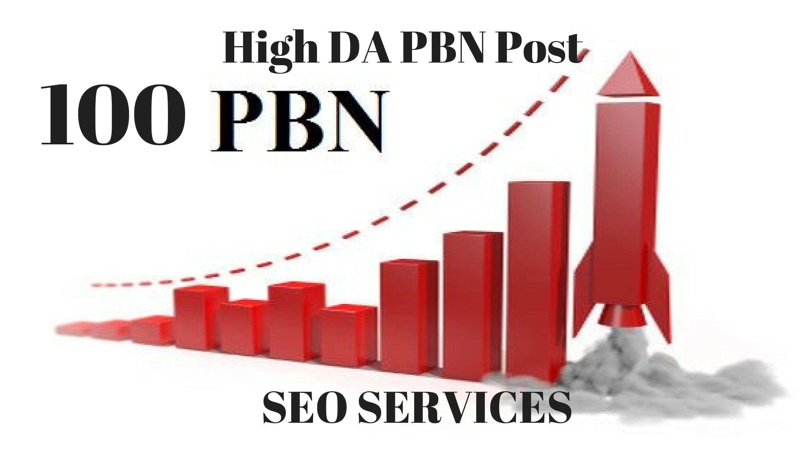 High Da 100 Pbn Post Backlinks