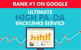 Homepage 6 PBN High DA PA CF TF Moz Authority Expired Domain Backlinks