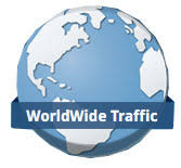 100,000 Send Real Worldwide Web Traffic To Your Web Site for
