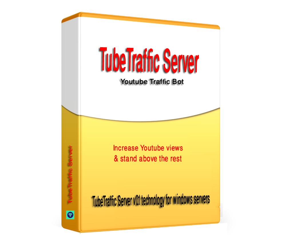 TubeTraffic 2019 Edition - Advanced Youtube Bot For Professional Youtubers