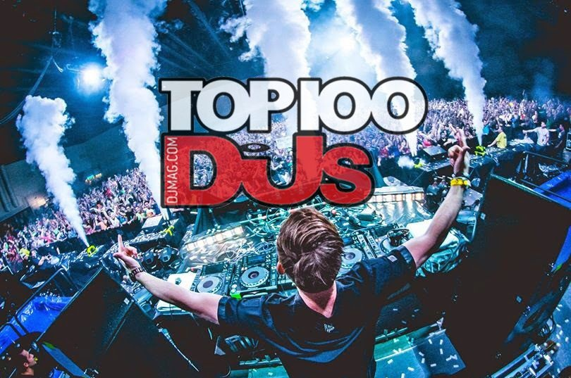 I'll give you 100 top Dj Mag votes with Different IP