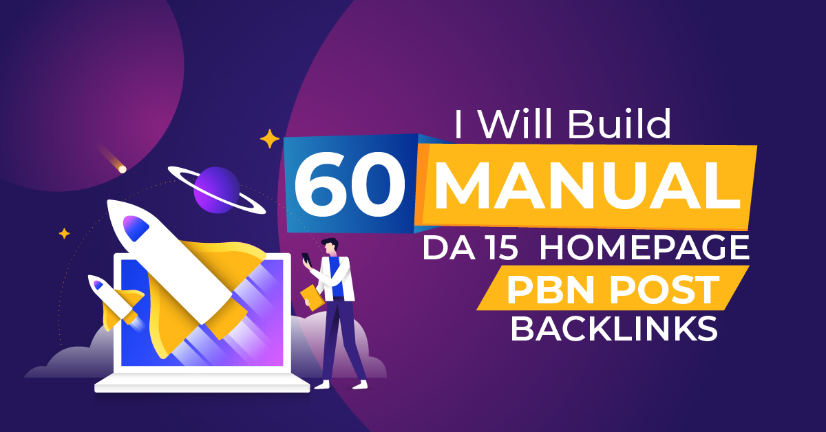 Do 60 Dofollw Pbn High Quality Seo Backlinks