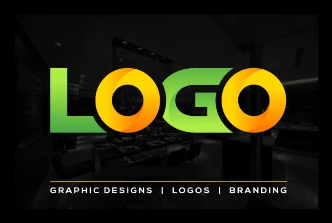 Design Logo For Your Company