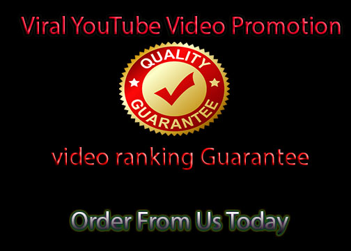 Get a perfect and smart Viral YouTube promotion