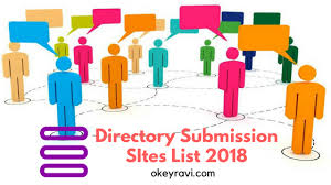 Submit your website or bookmarks