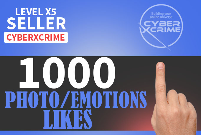 Add 1000 High Quality Picture Promotion